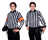 Original QuickFlip Reversible Referee To Linesman Sweater/Jersey