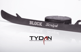 Tydan Performance Blades DLC Aftermarket Black Steel