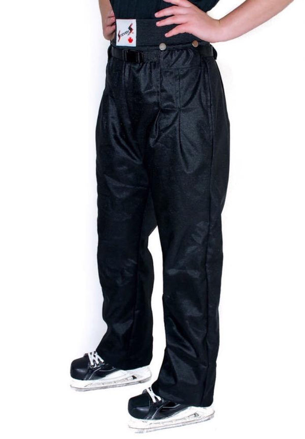 Stevens Shell Hockey Referee Pants - Hockey Ref Shop