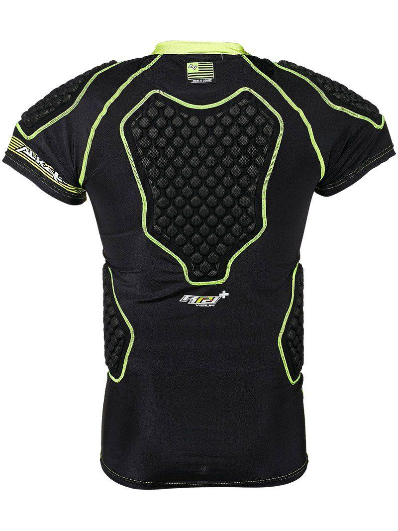 Alkali RPD Visium Hockey Referee Padded Shirt - Hockey Ref Shop