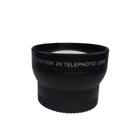 2X Zoom Lens (37mm) for iPad Case