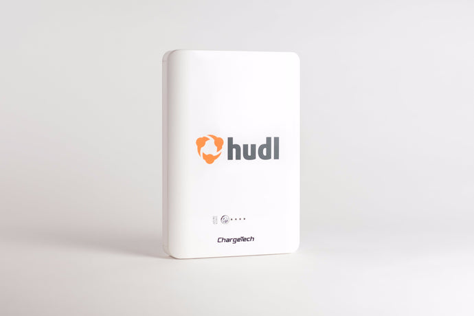 Hudl External Battery (18000mAh) with Outlet