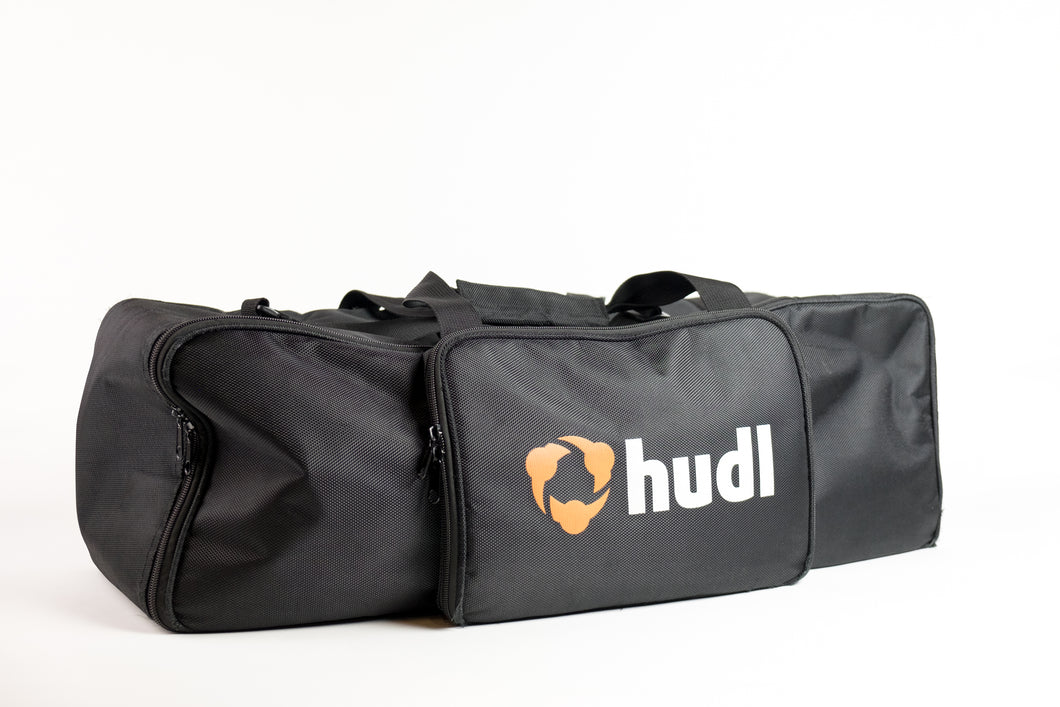 Carrying Duffle—Hudl Mobile Analysis Kit