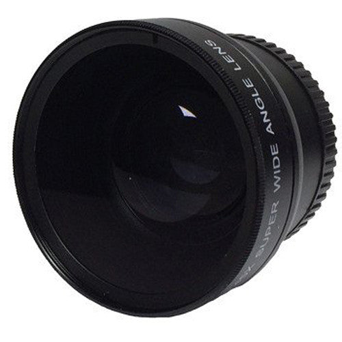 Wide Angle Lens (37mm) for iPad Case