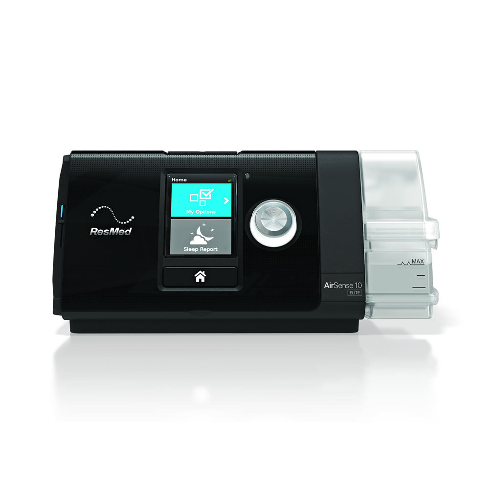 Resmed AirSense™ 10 CPAP with HumidAir™