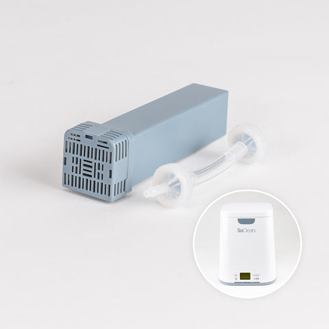 Soclean Cartridge Filter Kit