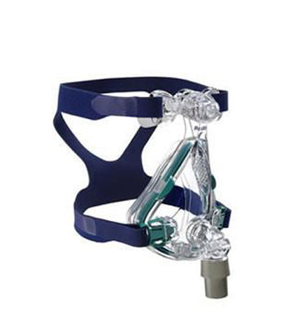Resmed MIrage Quattro Full Face Mask CPAP
