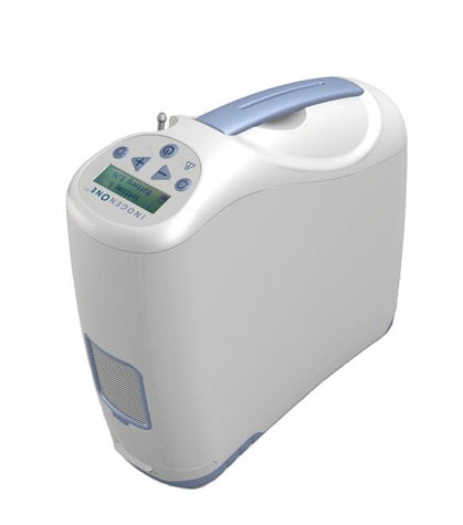 The Inogen One® G2 System Oxygen Concentrator - 12 Cell