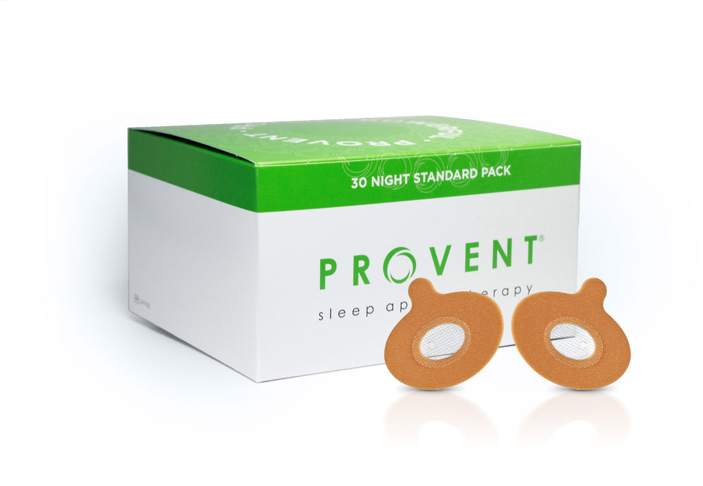 Provent Sleep Apnea Therapy box