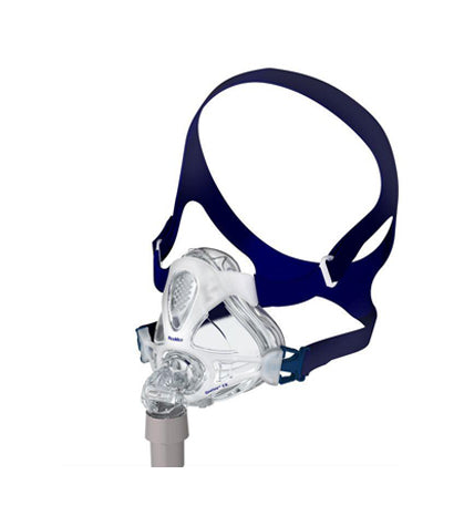 Resmed Quattro FX Full Face Mask