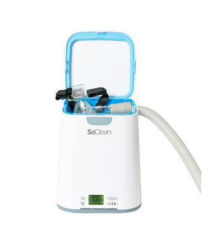 SoClean 2 CPAP Sanitizing Machine