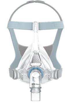 Vitera CPAP Mask-front