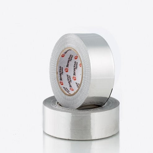 Conductive Aluminium Foil Tape - Adhesive Tapes/Foil Tape - Tapes Online