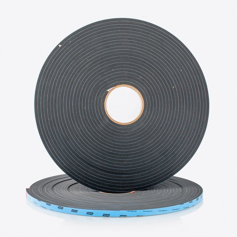 Black Structural Glazing Tape - Adhesive Tapes/Glazing Tape - Tapes Online