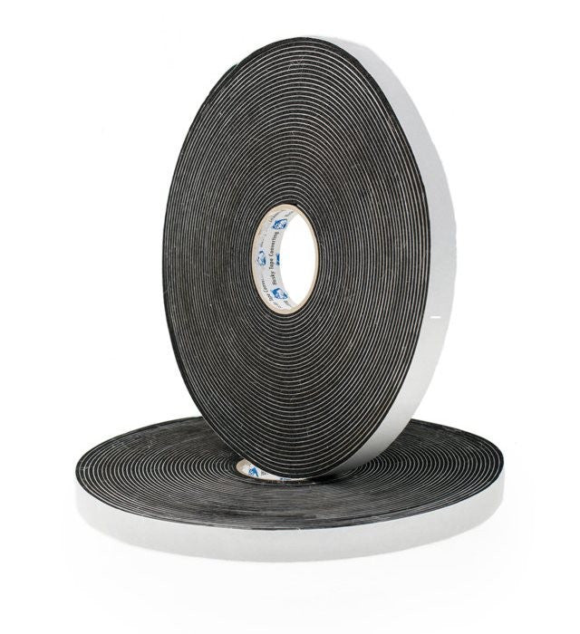 PVC Nitrile Foam Tape - Single Sided - Adhesive Tapes/Foam Tape - Tapes Online