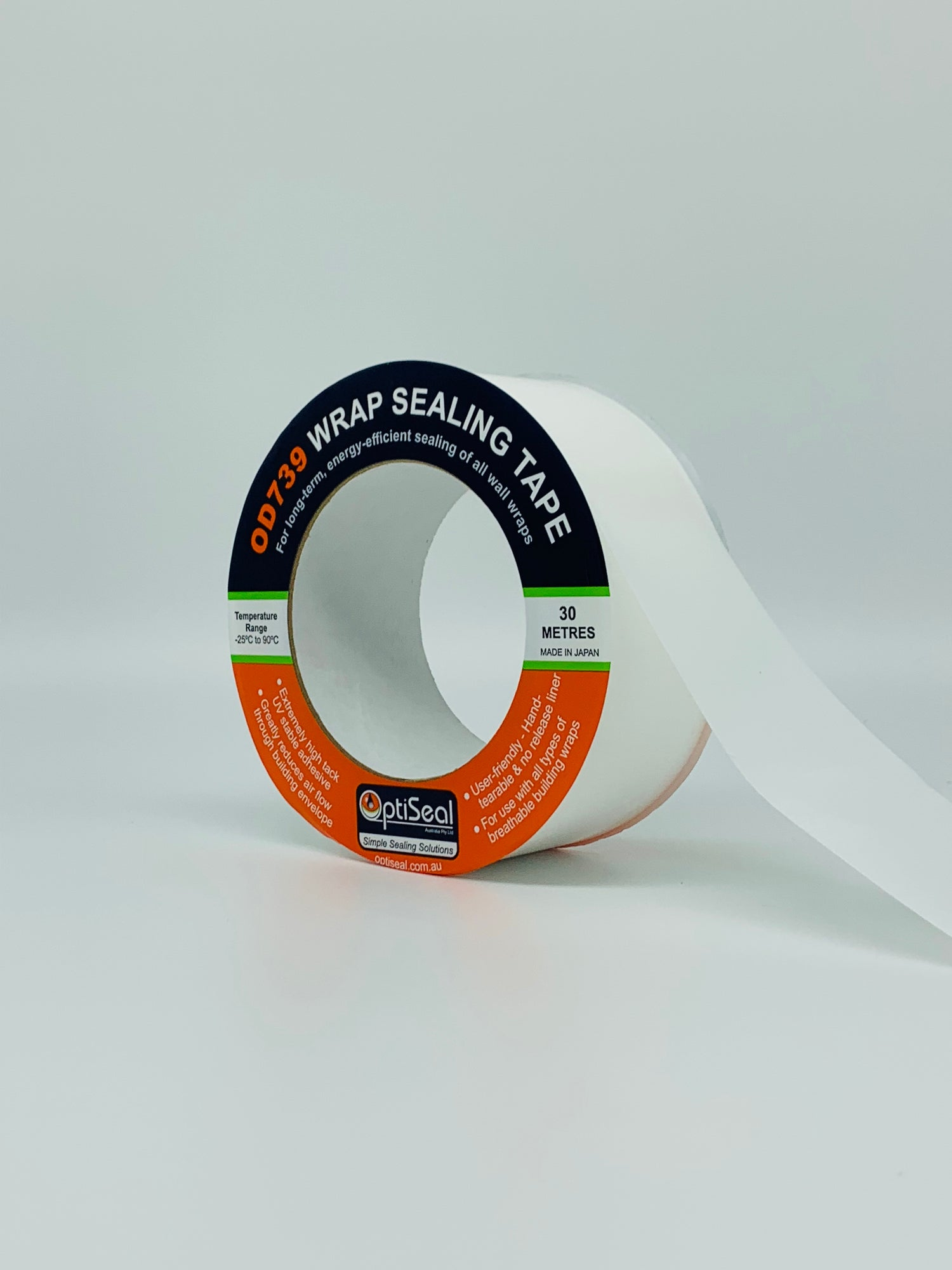 House Wrap Sealing Tape