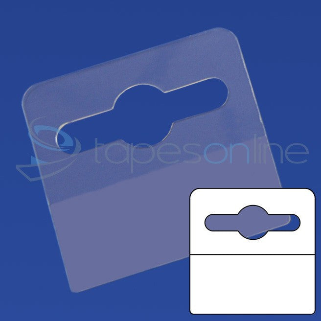 Hang Tab - SSADT02 - Point Of Sale Adhesives/Hang Tabs - Tapes Online