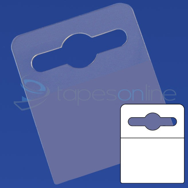 Hang Tab - SSADT5342 (Heavy Duty) - Point Of Sale Adhesives/Hang Tabs - Tapes Online