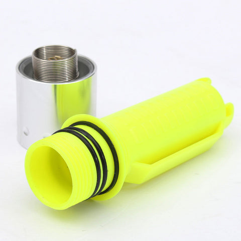 1800 LM XML -T6 Waterproof Underwater Scuba Diving Flashlight