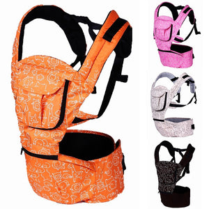 Baby Infant Ergonomic Backpack Carrier /Toddler Sling Wrap