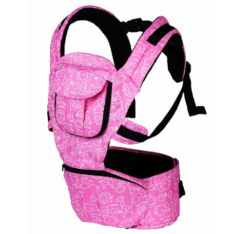 Image of Baby Infant Ergonomic Backpack Carrier /Toddler Sling Wrap
