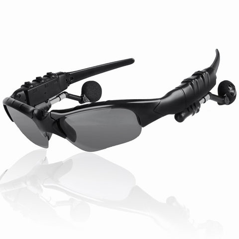 Image of Wireless Bluetooth Sunglasses for iPhone ,Samsung,  Huawei & Xiaomi