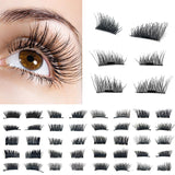 Ultra-thin 3D Premium Magnetic Eye Lashes