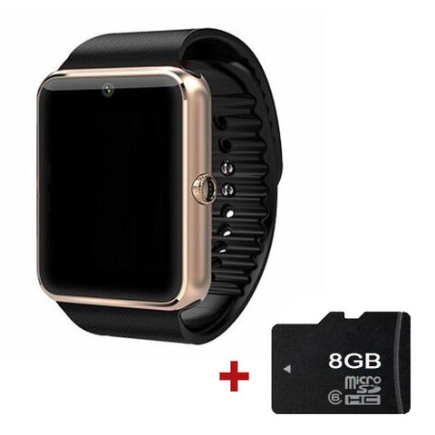 GT08 Bluetooth Smart Watch For Android Phone