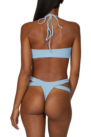 Nalu Bottom in Baby Blue