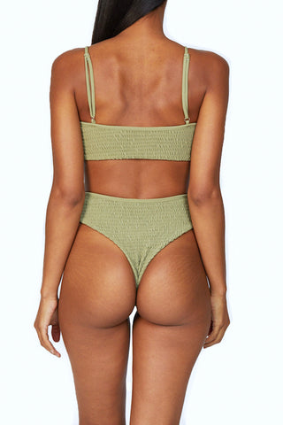 SOL Bottom in Olive