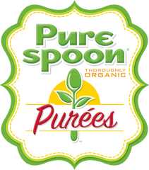 pure spoon logo