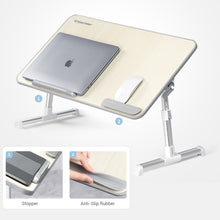 Height Adjustable Laptop Stand | Sit-Stand Capable * Back order until 02/15/2021*