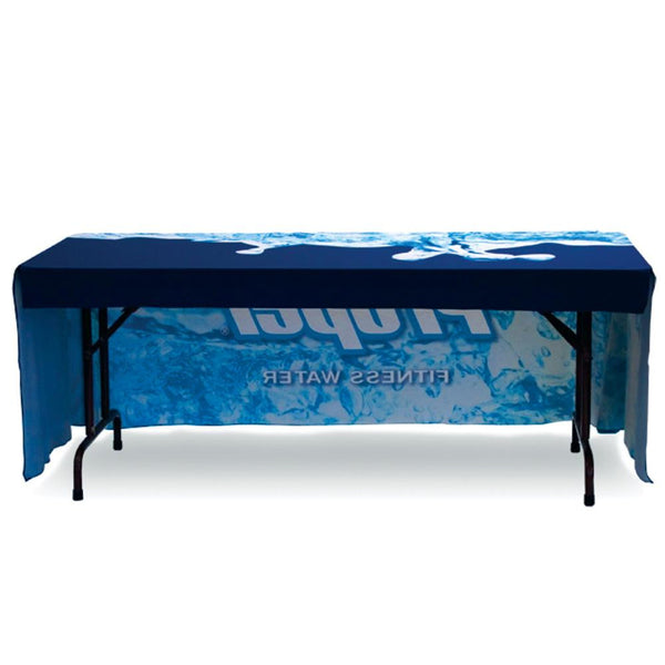 6ft Table Throw - Full Dye Sub