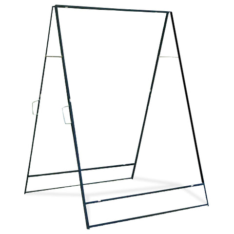 A-frame - Large Sidewalk Folding Frame