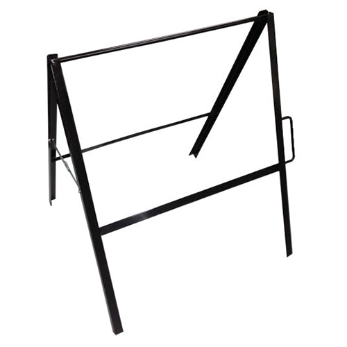 A-frame - Folding Frame Slide In