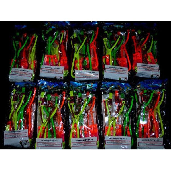 Rocket Rama Copters-10 Packs