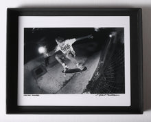 "Five 8"" X 10"" Photo Natas Kaupas Collection Box, Limited Edition of 20"