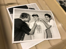 "8X10"" Darkroom Print of Gonz, Vallely and Natas Portrait - Limited Edition of 50"