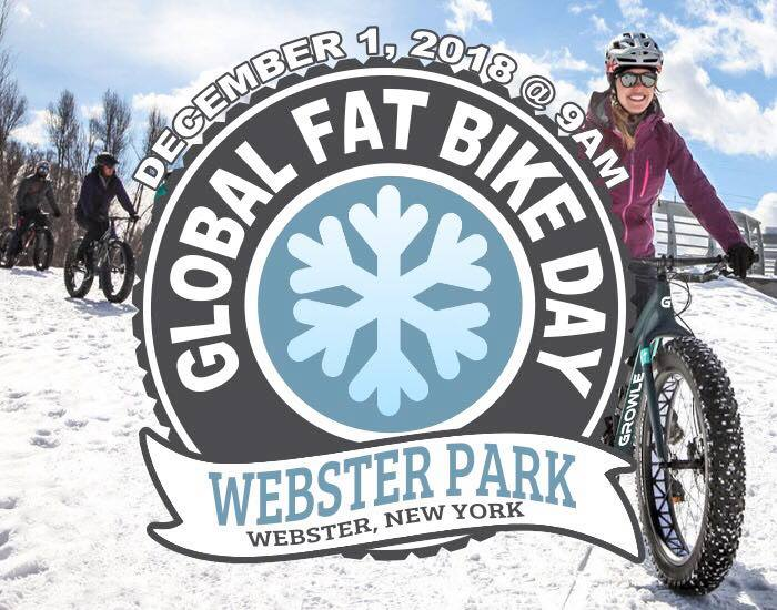 Global Fat Bike Day Giveaways!