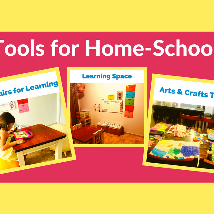 Top Tools to help with Home School - Special Needs Australia