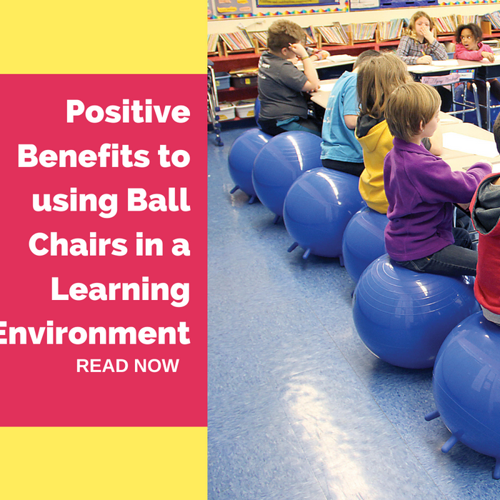 A new way to look at Classroom Seating - Special Needs Australia