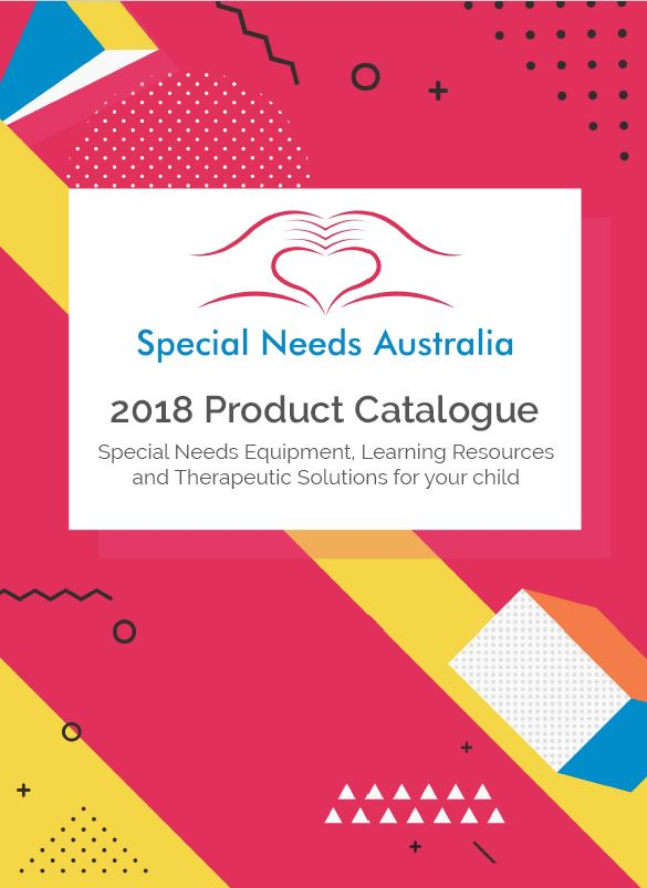 Sensory Resources Product Catalogue