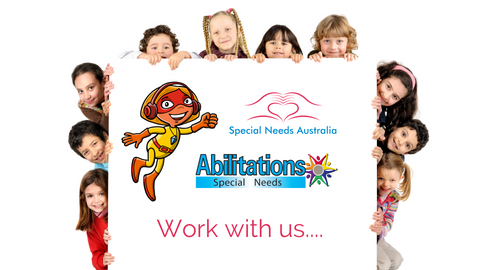 Special Needs Australia Wholesale