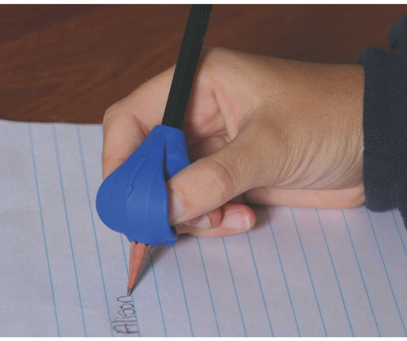 Crossover Pencil Grip