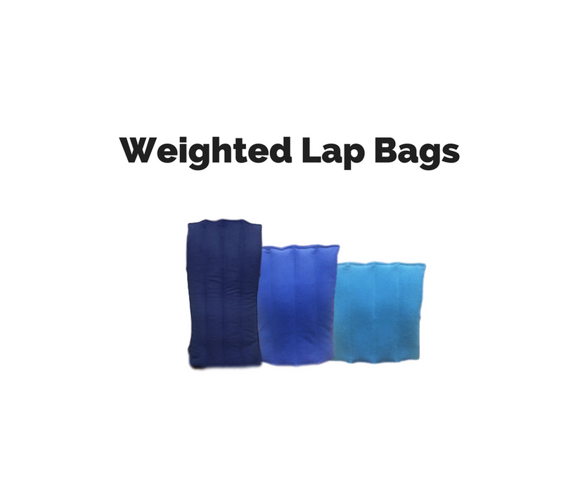 Weighted Lap Bags