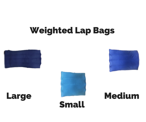 Weighted Lap Bags - Special Needs Australia