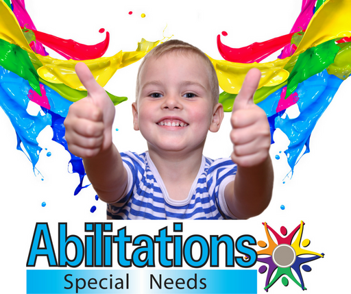 Abilitations Weighted Bulldog - Special Needs Australia
