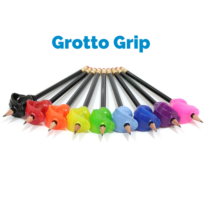 Grotto Grips - Pencil Grip
