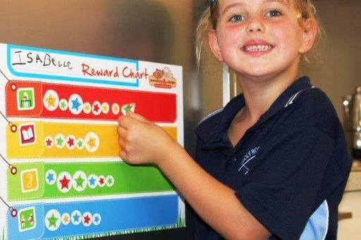 Special Needs Australia Reward Chart