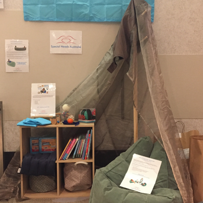 Sensory Book Corner Pack for Classrooms